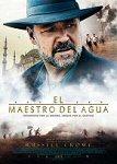 the water diniver el maestro del agua poster cartel trailer estrenos de cine