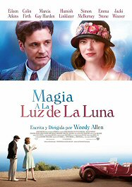 magia a la luz de la luna critica de pelicula movie review