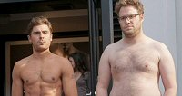 neighbors movie review fotos pictures seth rogen zac efron