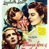El Extraño Amor De Martha Ivers (1946) de Lewis Milestone
