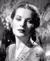 maureen ohara fotos filmografia biografia biography pictures images movies peliculas
