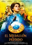 el medallón perdido the lost medallion the Adventures of billy stone movie cartel trailer estrenos de cine