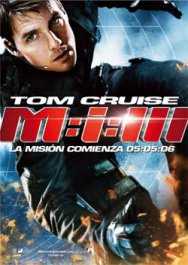 mision imposible cartel