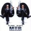 Hombres de negro II (2002) de Barry Sonnenfeld