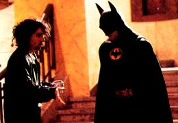 michael keaton batman fotos pictures