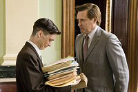 el misterio de peacock fotos pictures cillian murphy review