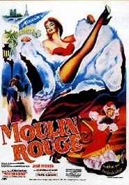 moulin rouge poster movie pelicula cartel