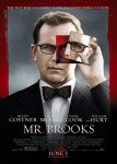 mr brooks pelicula cartel