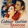 Niebla En El Pasado (1942) de Mervyn Leroy