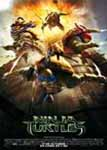 ninja turtles movie cartel trailer estrenos de cine