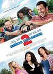 niños grandes 2 grown ups movie cartel trailer estrenos de cine