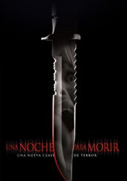 una noche para morir movie pelicula poster cartel prom night