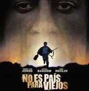 No Es País Para Viejos (2007) de Ethan y Joel Coen