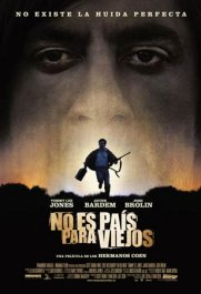no es pais para viejos cartel poster movie pelicula