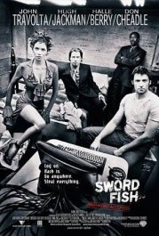 Operación Swordfish (2001) de Dominic Sena