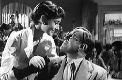 oro en barras audrey hepburn alec guinness the lavender hill mob fotos pictures images