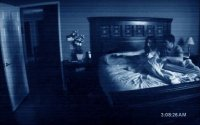 paranormal activity critica review