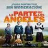 Tráiler: La Parte De Los Ángeles – Ken Loach – Destilando Whisky: trailer