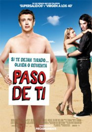 Paso De Ti (2008) de Nicholas Stoller