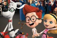 peabody mr Sherman movie review fotos pictures