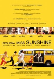 pequena miss sunshine little cover portada