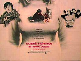 perros de paja 1970 straw dogs movie poster cartel pelicula