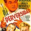 Perversidad (1945) de Fritz Lang