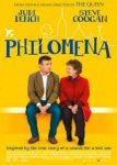 philomena movie cartel trailer estrenos de cine