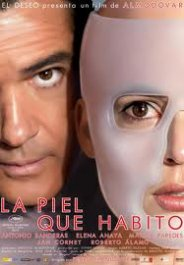 la piel que habito cartel pelicula fotos the skin i live in movie poster