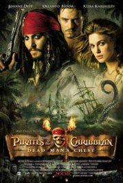 Piratas Del Caribe: El Cofre Del Hombre Muerto (2006) de Gore Verbinski – Crític