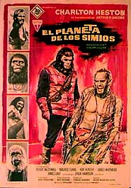 el planeta de los simios cartel critica planet of the apes