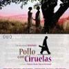 Tráiler: Pollo Con Ciruelas – Mathieu Amalric – El suicidio del violinista: trailer