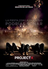 project x cartel critica movie review cartel poster