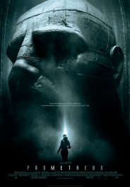 prometheus cartel critica movie review poster pelicula