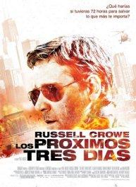 Los Próximos Tres Días (2010) de Paul Haggis