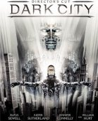 alex proyas dark city movie pelicula