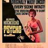 Psicosis (1960) de Alfred Hitchcock