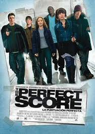 the perfect score movie matthew lillard
