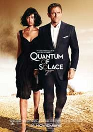 quantum of solace cartel poster