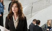 Alexis bledel review movies post grad recien graduada