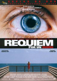 requiem por un sueno for a dream cartel poster movie pelicula