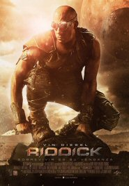 riddick movie review cartel poster