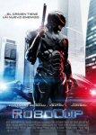 affiche 2014 de Robocop