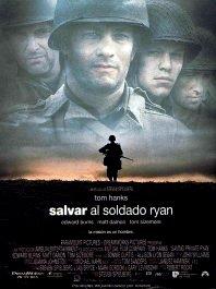 Salvar al soldado Ryan (1998) de Steven Spielberg