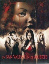Un San Valentin de muerte (2001) de Jamie Blanks