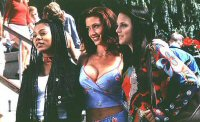 scary movie review movie pelicula Shannon Elizabeth Regina hall anna faris images pictures