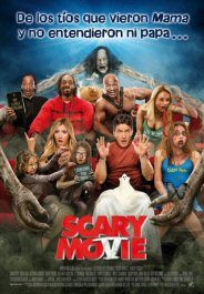 Scary Movie 5 (2013) de Malcolm D. Lee