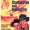 Centauros Del Desierto (1956) de John Ford