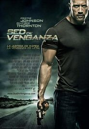 Faster sed de venganza movie poster cartel pelicula