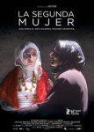 la segunda mujer kuma movie cartel trailer estrenos de cine